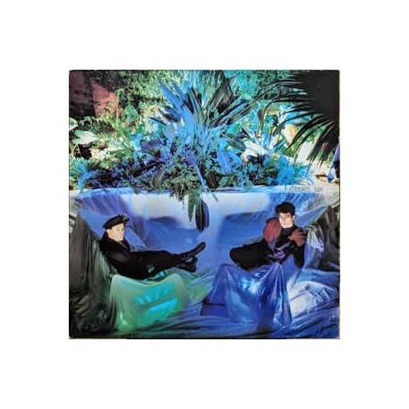 ASSOCIATES - Sulk LP (Original)