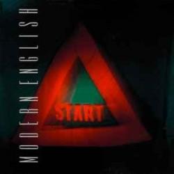 MODERN ENGLISH - Stop Start LP (Original)