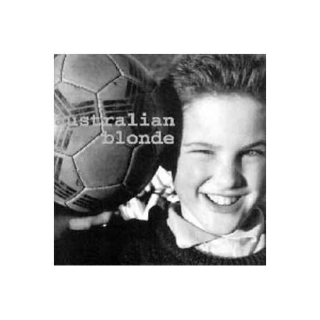 AUSTRALIAN BLONDE – Australian Blonde LP (Original)
