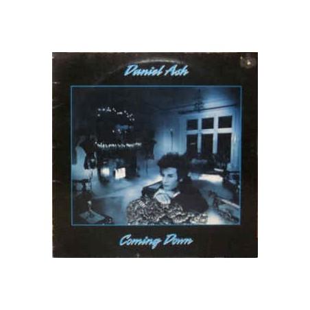 DANIEL ASH - Coming Down LP (Original)