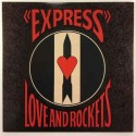 LOVE AND ROCKETS - Express
