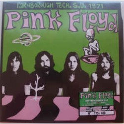 PINK FLOYD - Technical College 1971 LP