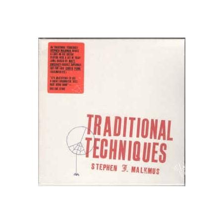 STEPHEN J. MALKMUS - Traditional Techniques  LP