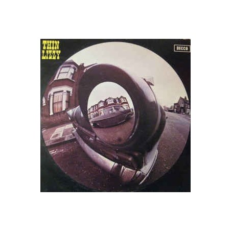 THIN LIZZY – Thin Lizzy LP