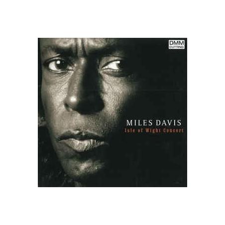 MILES DAVIS - Isle Of Wight Concert LP (Original)