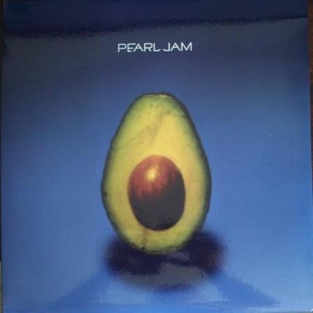 PEARL JAM - Pearl Jam LP