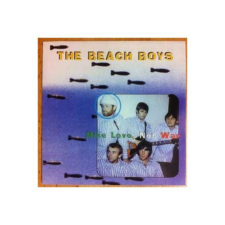 BEACH BOYS - Mike Love, Not War CD