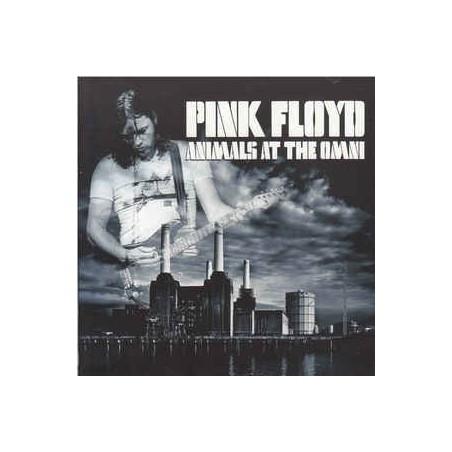 PINK FLOYD - Animals At The Omni CD