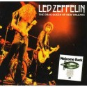 LED ZEPPELIN - The Drag Queen Of New Orleans