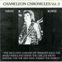 Chameleon Chronicles Vol. 3
