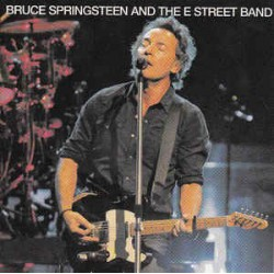 BRUCE SPRINGSTEEN & THE E ST. BAND -  New York City Magic First Night CD